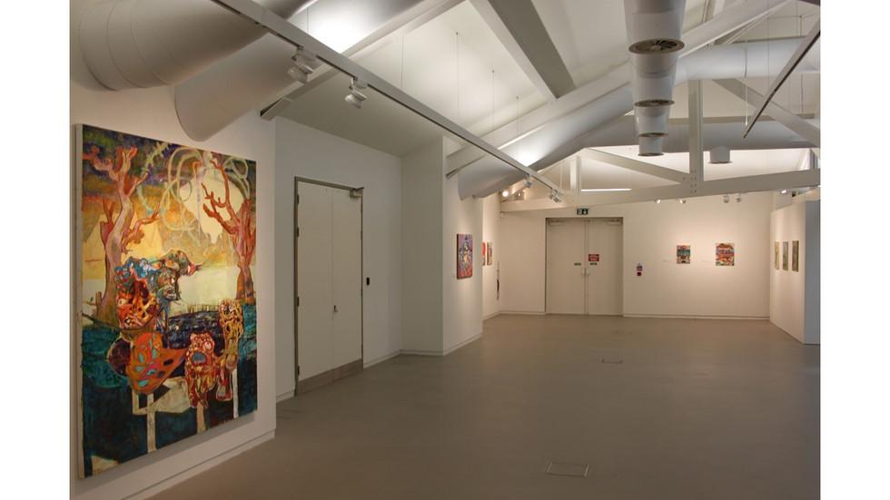 FE McWilliam Gallery