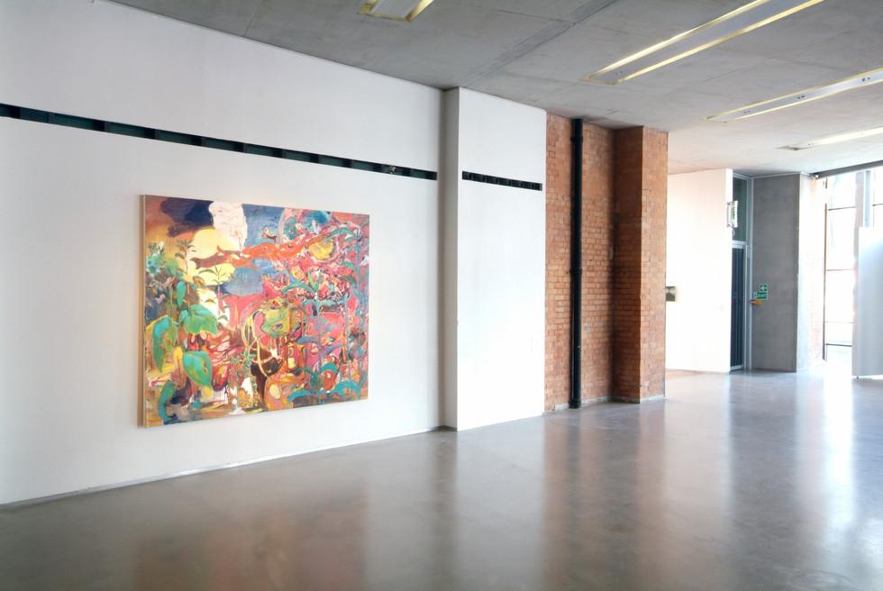 Crawford Art Centre