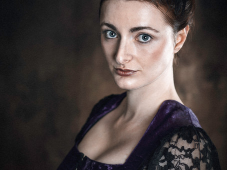 Promo  Photos for The Fate of Mary Jane Kelly