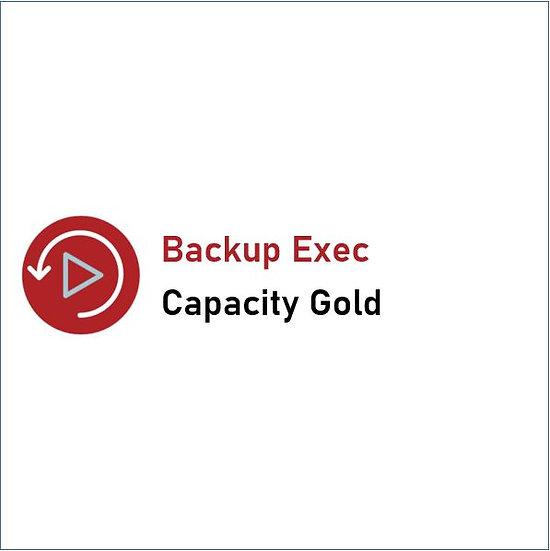 CAPACITY GOLD - WIECZYSTA LICENCJA AKADEMICKA - 12M WSPARCIA