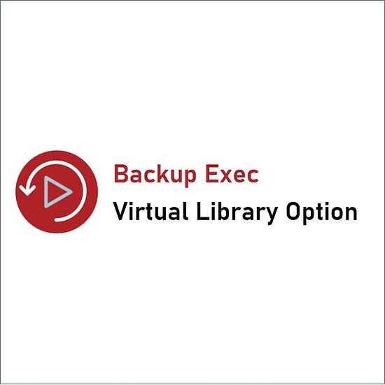 VIRTUAL LIBRARY OPTION - WIECZYSTA LICENCJA AKADEMICKA - 24M WSPARCIA