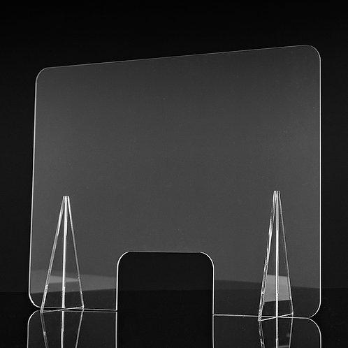 Mampara Seguridad Mostrador Ref. ADMMS01