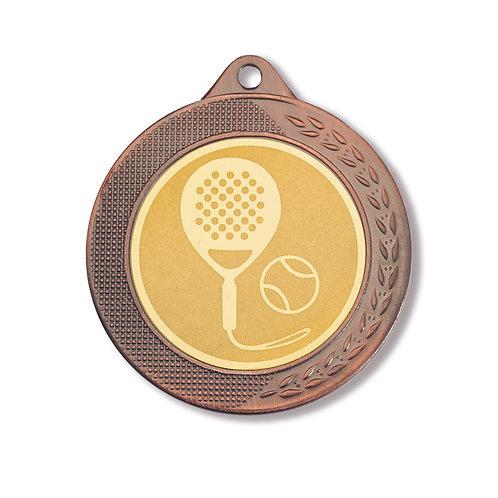 Medalla Esportiva Ref. 2609