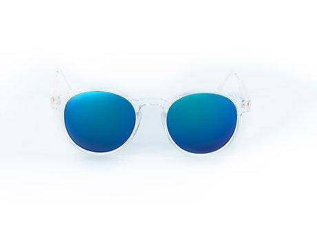 Clamy Blue
