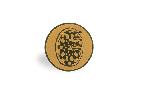 Disco Medalla Dardos Ref. 20