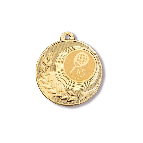 Medalla Esportiva Ref. 2629