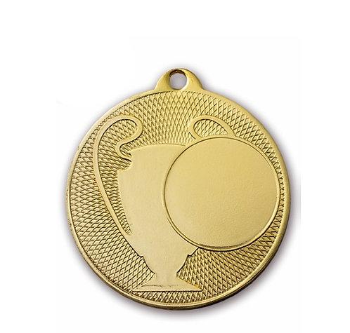 Medalla Esportiva Ref. 1614