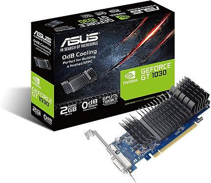 Tarjeta ASUS GT1030-SL-2G-BRK GeForce GT 1030 2GB