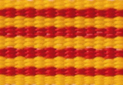 Cinta Medalla Catalana Ref. 1623-5