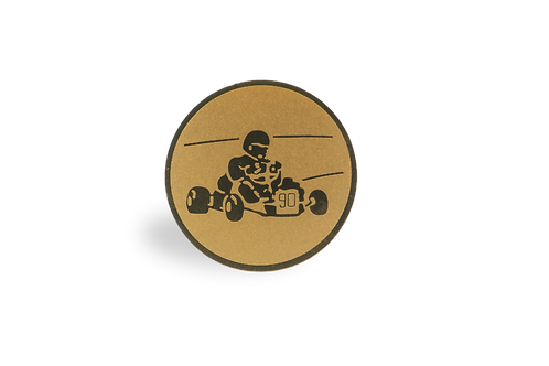 Disc Medalla Karting Ref. 10
