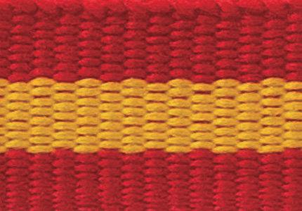 Cinta Medalla España Ref. 1623-0