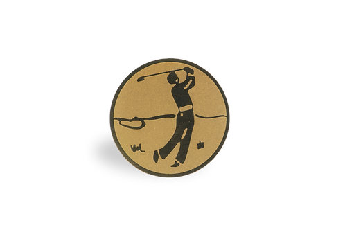Disc Medalla Golf Ref. 18