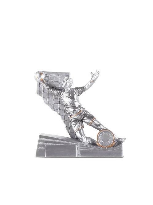 Trofeo  Portero Fútbol  Ref.1444