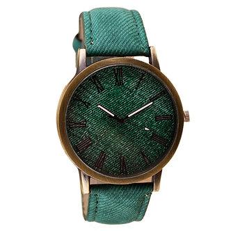 Reloj PHAREL Odisey Green