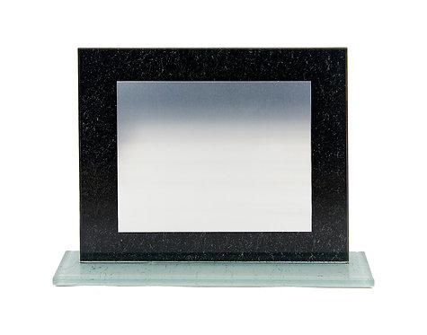Placa  Vidrio Ref. 3125N