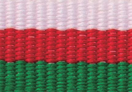 Cinta Medalla Euskadi Ref. 1623-8