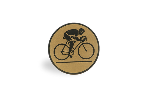 Disco Medalla Ciclismo Ref.11
