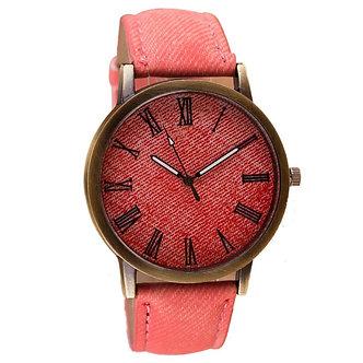 Reloj PHAREL Odisey Pink