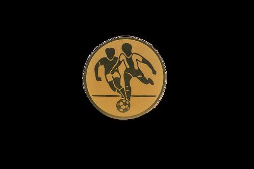 Disco Medalla Fútbol Ref. 00