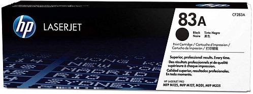 Toner HP 83A Negre