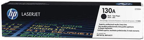Toner HP 130A Negre (CF350A)