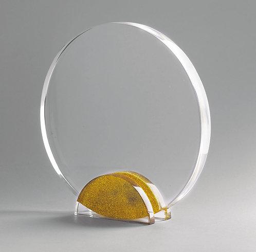 Placa Cristal Ref. 2316