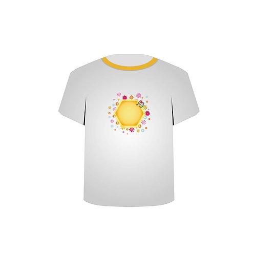Camiseta Promoción Ref. 001