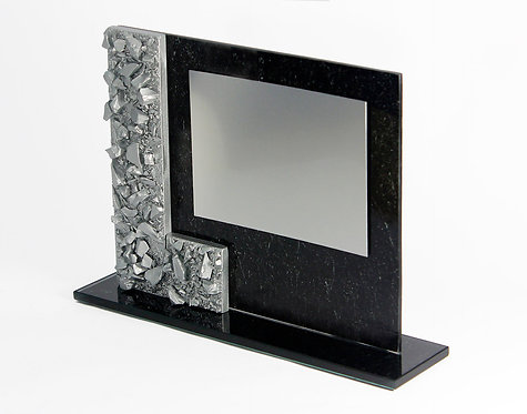 Placa Vidrio Ref. 6230