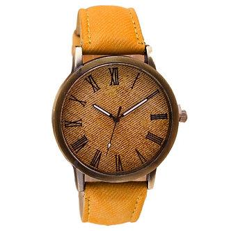 Reloj PHAREL Odisey Ocre