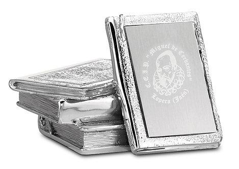 Trofeo Libro Placa  Ref. 1429
