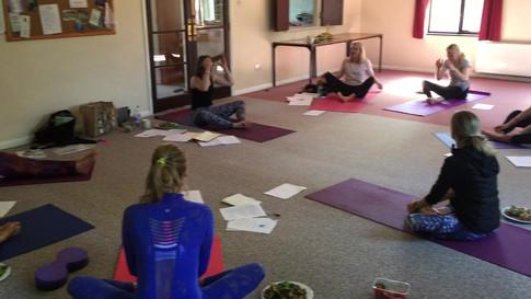 Yoga Bananas® Teacher Training