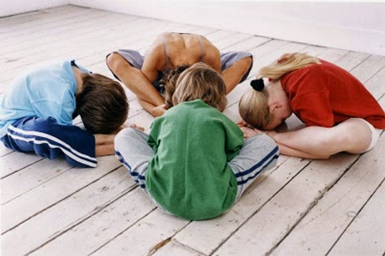 Post-Natal Yoga Classes in Balham, Wandsworth