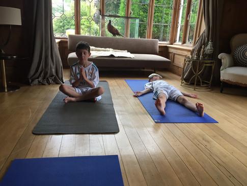 Meditation Two Ways