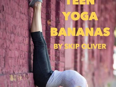 3 Levels of Children's Yoga Training
