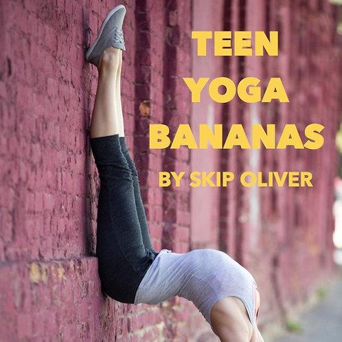 Teen YB Manual