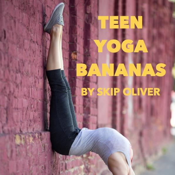 Teen Yoga Bananas Manual
