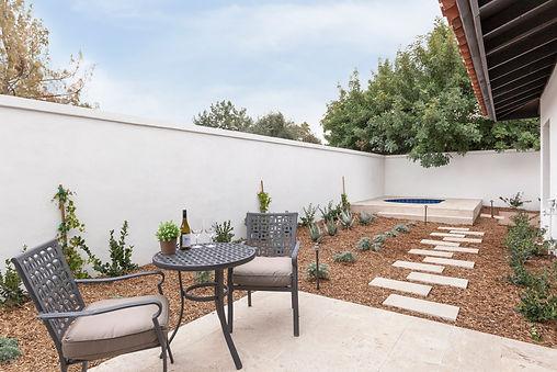 Modern interior home painting Chandler Arizona