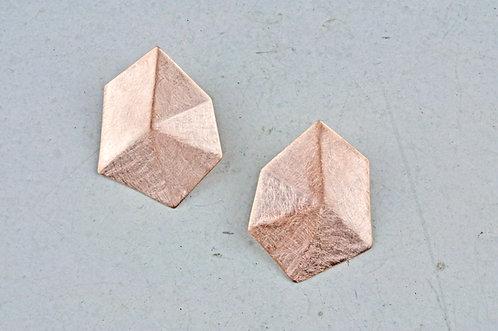 Ohrringe klein | Kollektion Facette