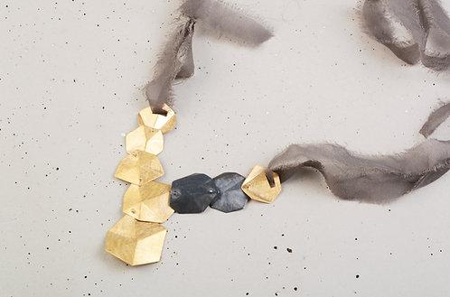 Halskette | Kollektion Facette