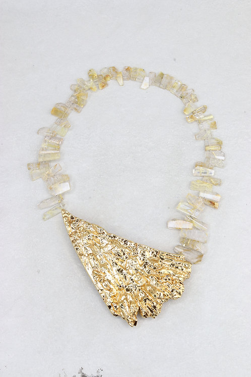 Collier I Light Mineral