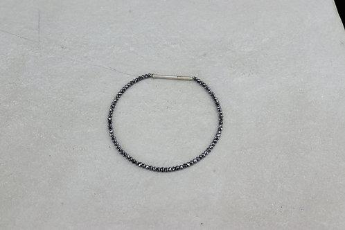 Armband I Schwarze Diamanten