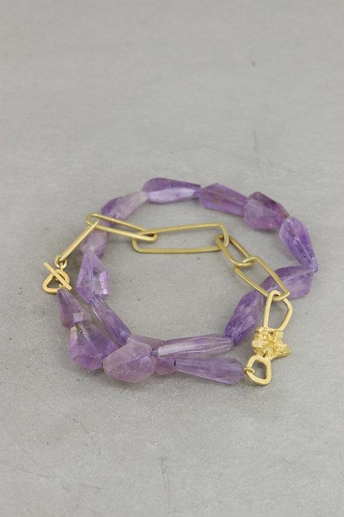 Kette / Armband I Kollektion Mineral