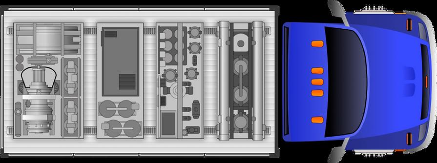 LT BlueTruck Baseline Portable | 60%xprn