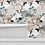 Thumbnail: Japanese Garden Gray Wallpaper