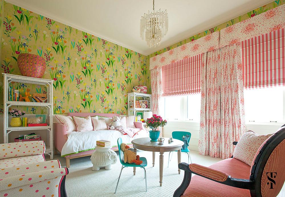 Interior Design by Summer Thornthon