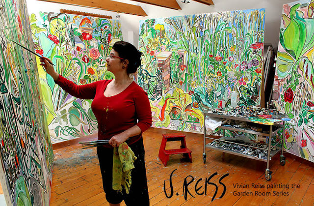 Vivian Reiss