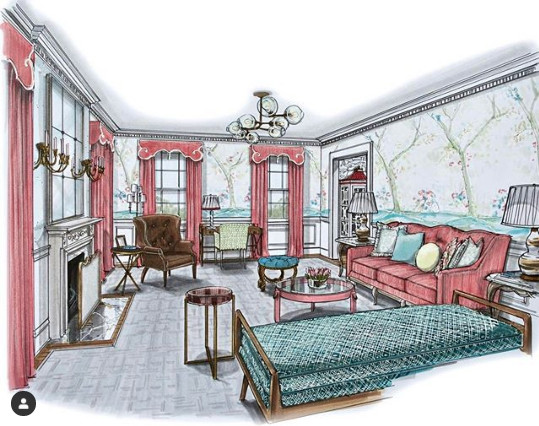 Image from Charlotte Lucas Design