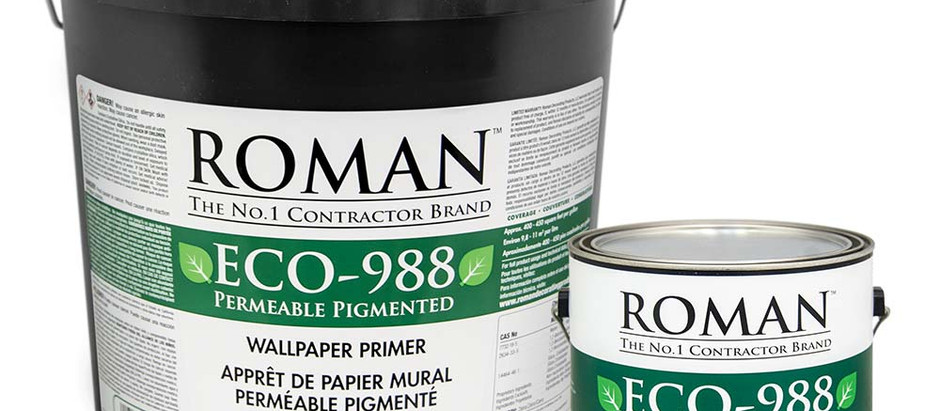 The Ultimate Guide for Wallcovering Primes - by Seth Davis, contributor for Roman Products