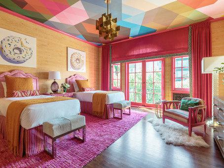 Fearless Decorator Feature: Ann Lowengart