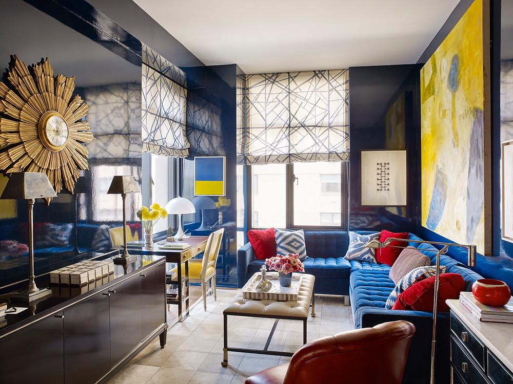 Interior Design by Nick Olsen